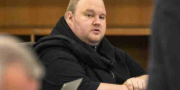 Court Clears Way for Megaupload Founder Kim Dotcom to Be Extradited to U.S.