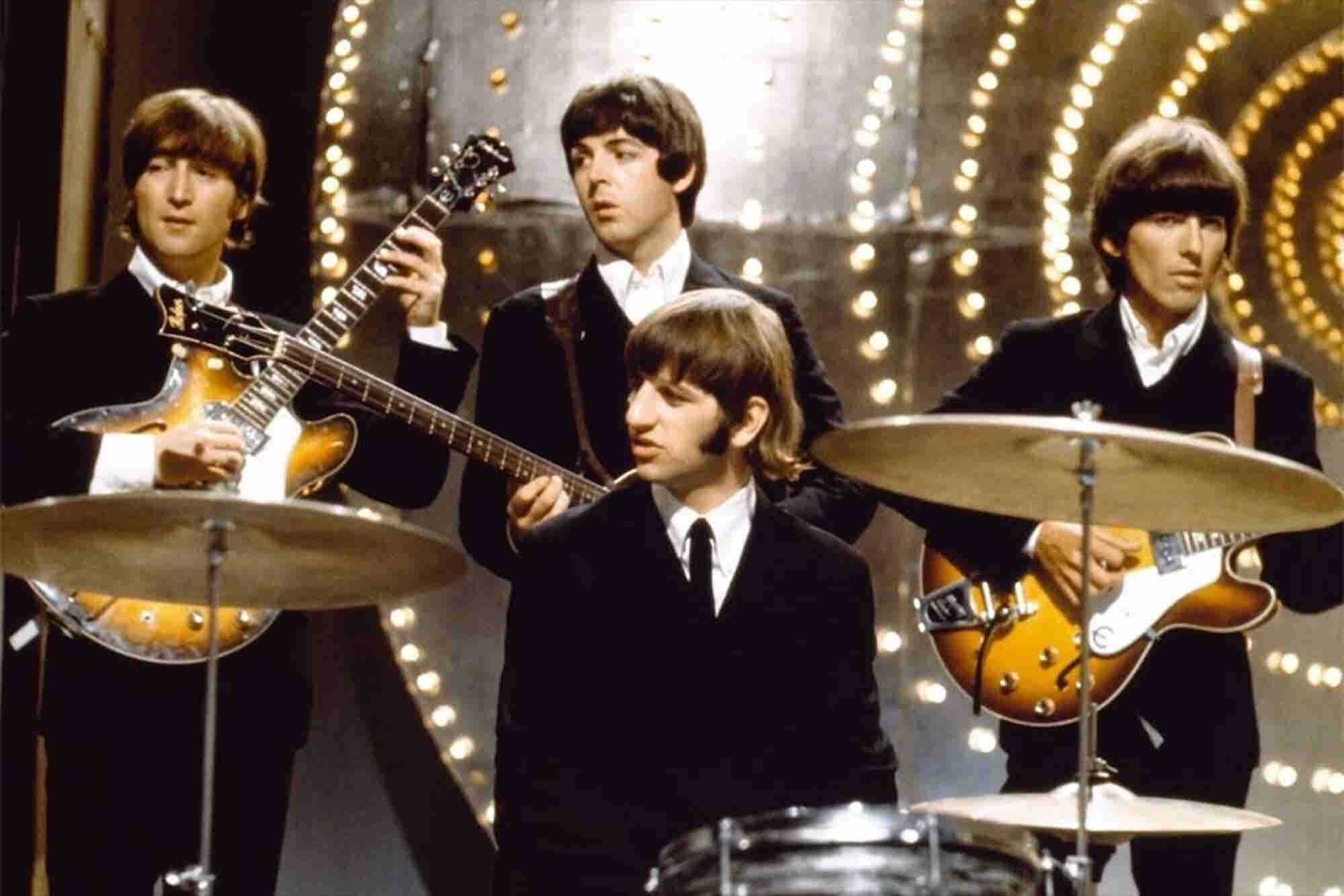 The Beatles to Finally Appear on Streaming Services