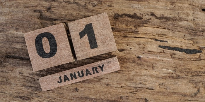 4 New Year's Resolutions for Small-Business Owners