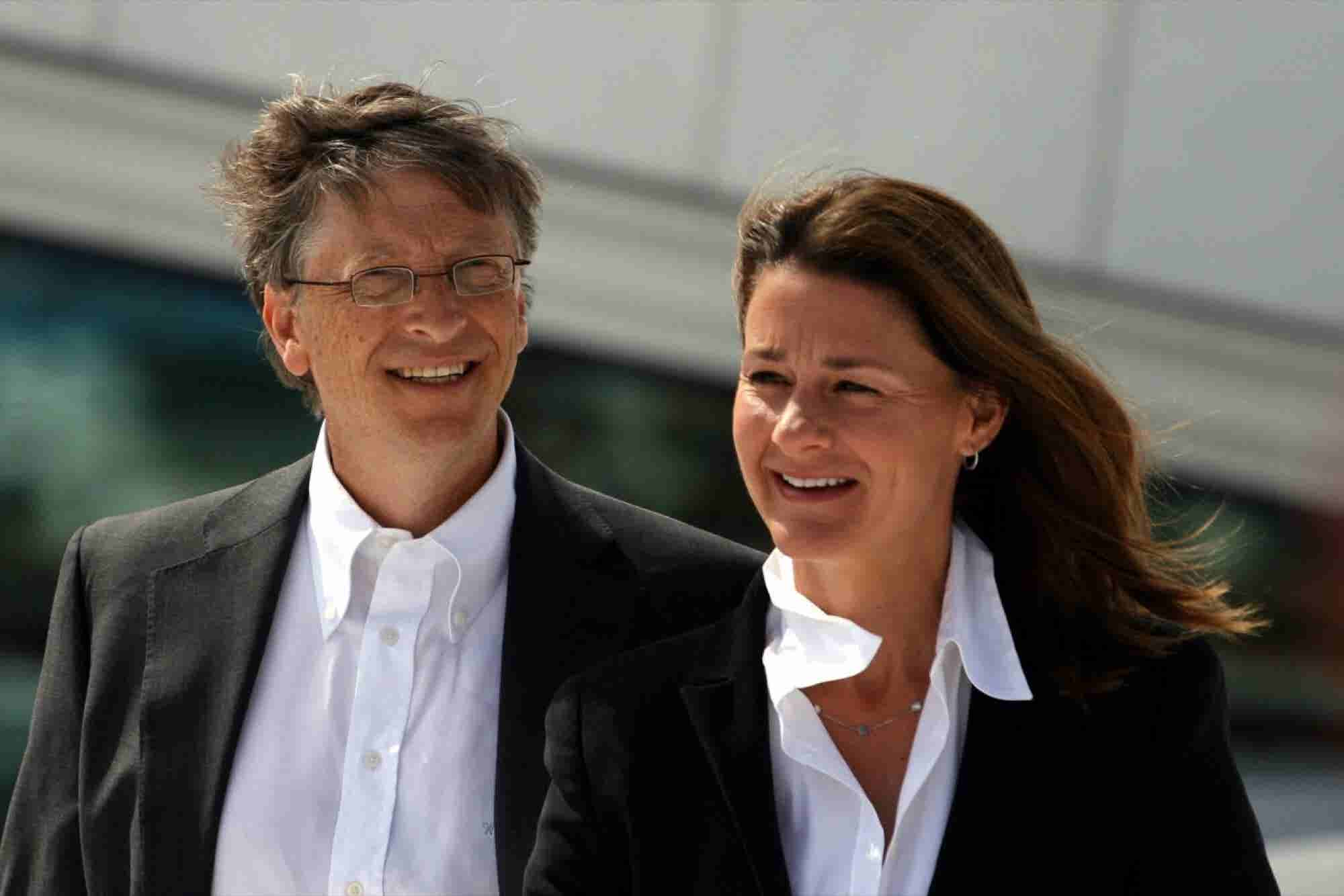 Study: Most of the World's Richest Philanthropists Are Self-Made