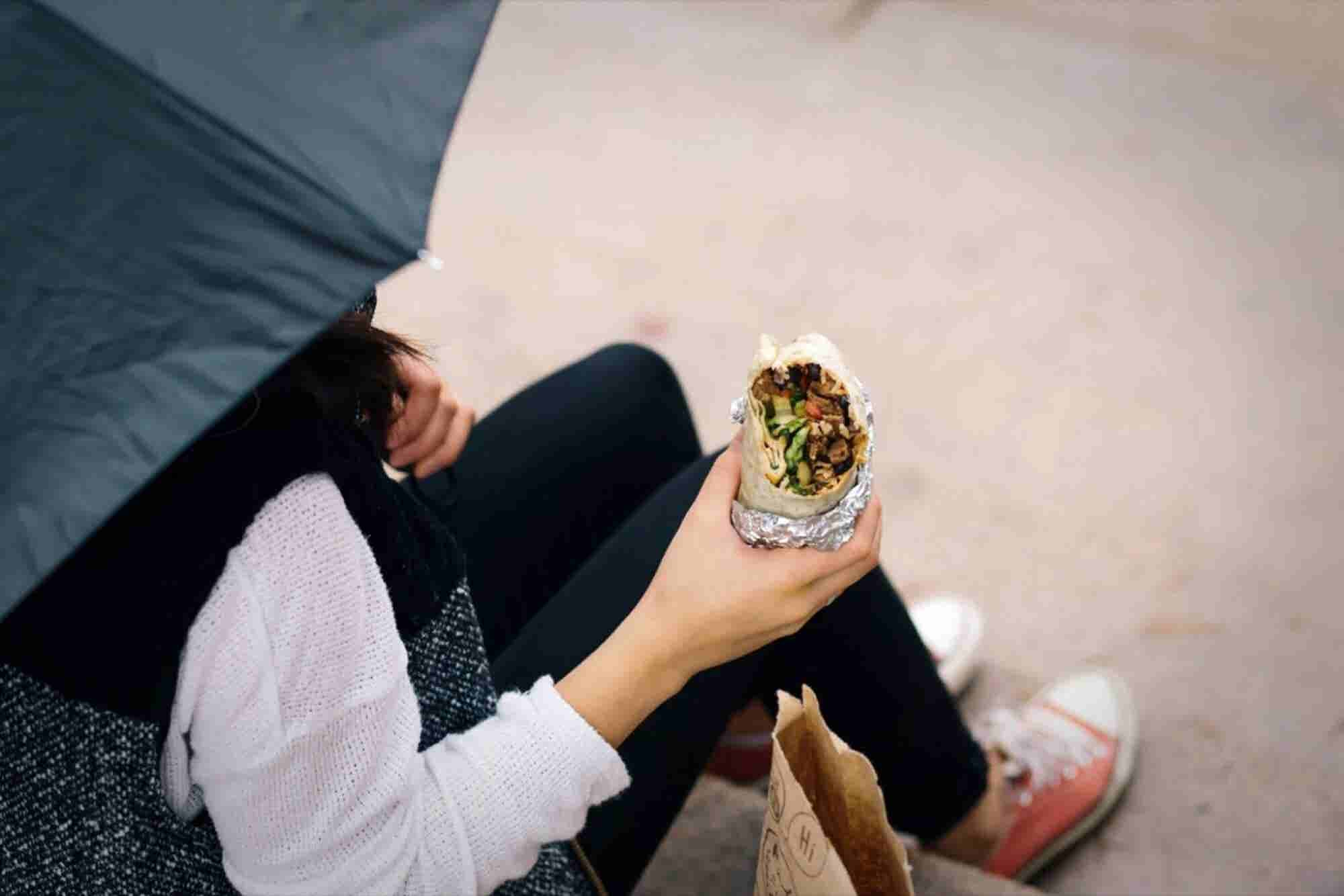 Chipotle Is Spending an Astronomical Amount of Money on Free Burritos