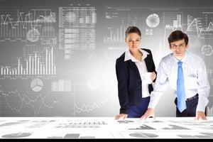 Embedding big data analytics into company's DNA