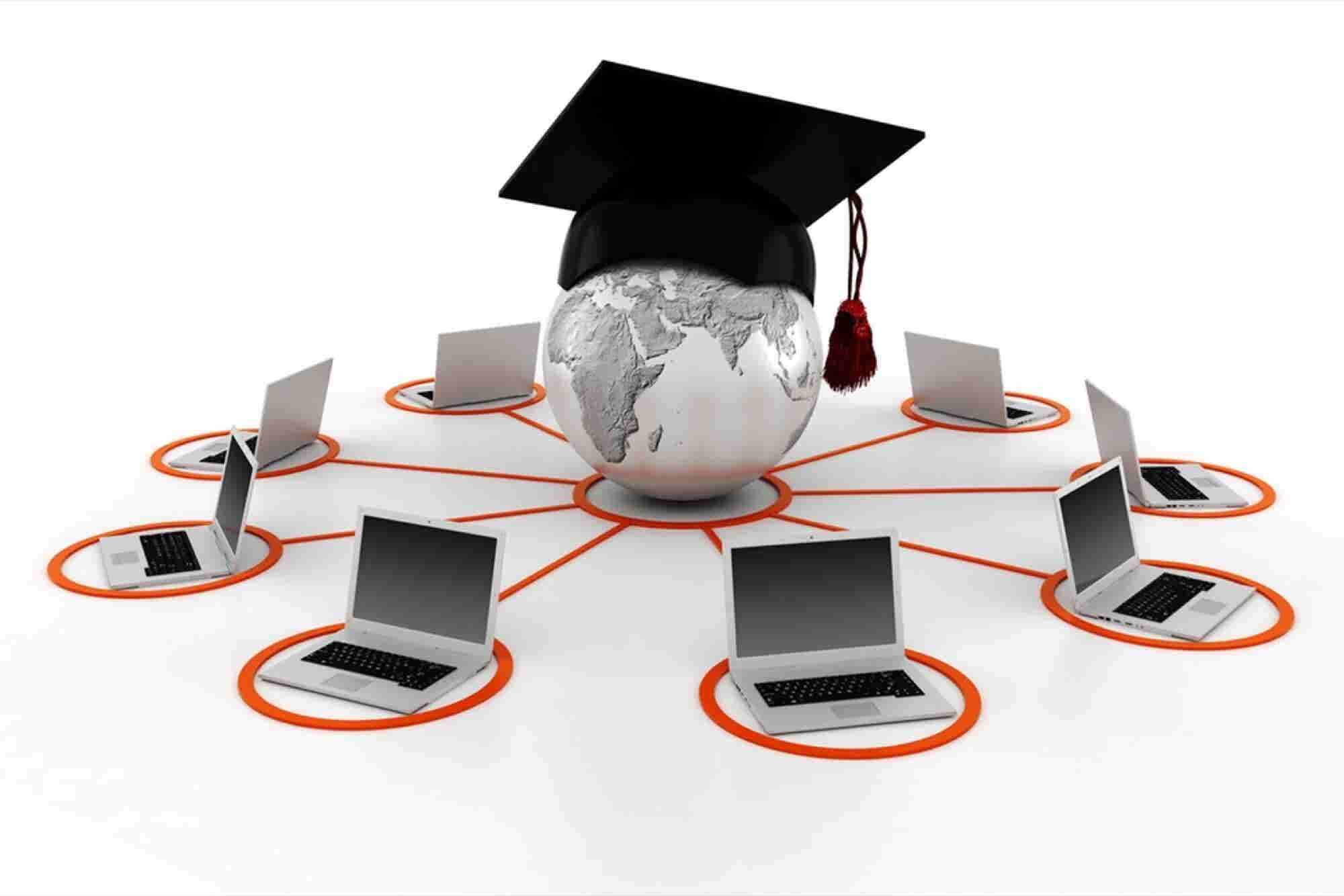 3 Ways E-learning is Changing the Education System for The Better