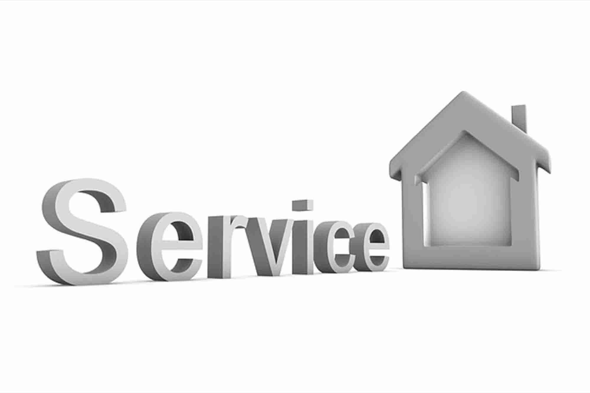 The rise of 'service' aggregators