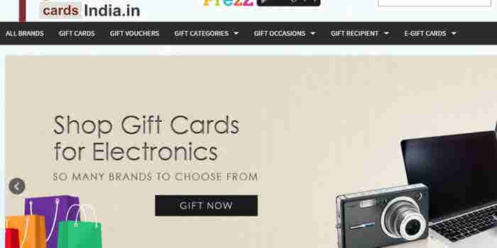 How Rajan Anandan-backed Gift Cards India is making mark in online gifting sector