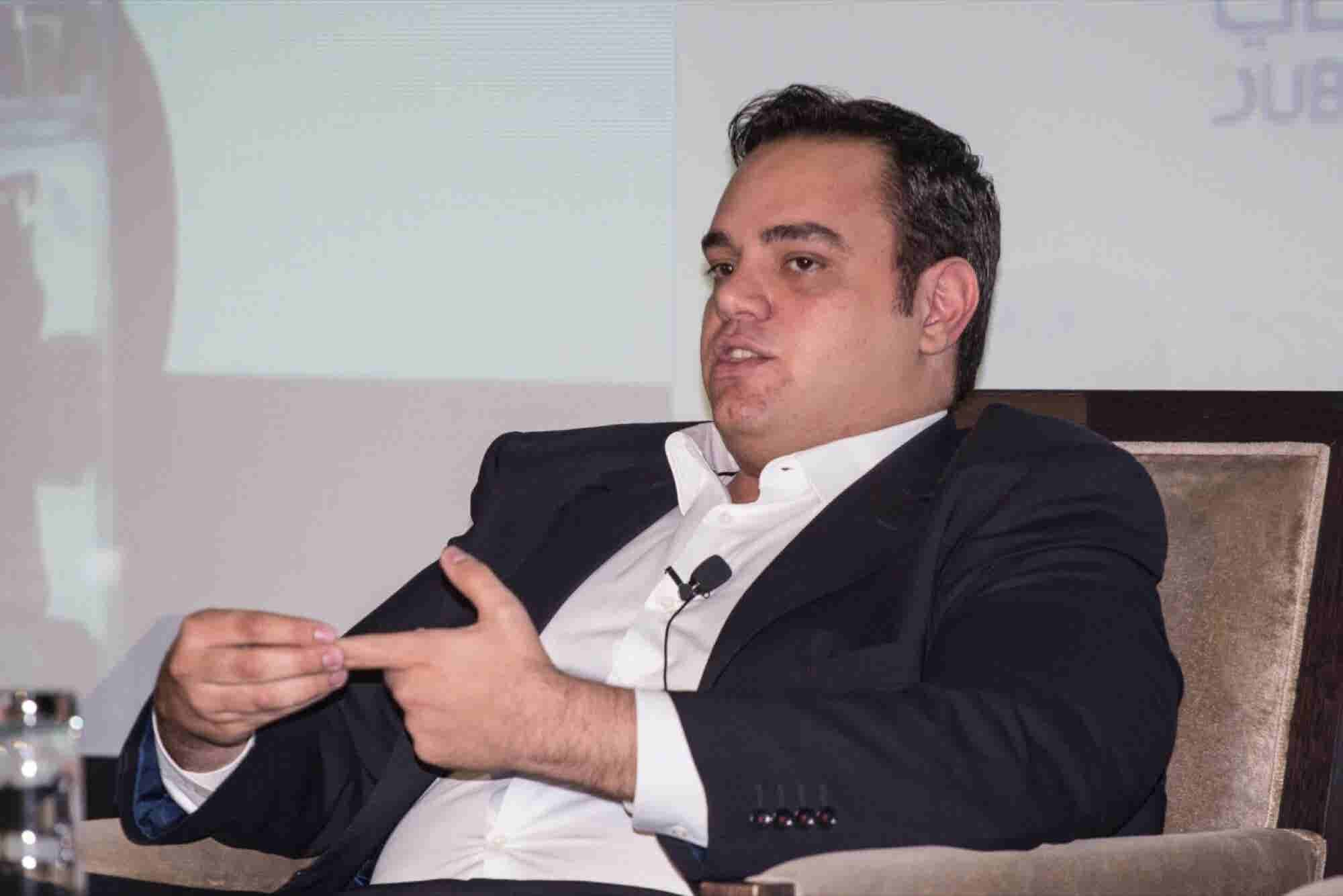 Flat6Labs CEO Ramez M. El-Serafy On The Biggest Red Flags He Has Seen...