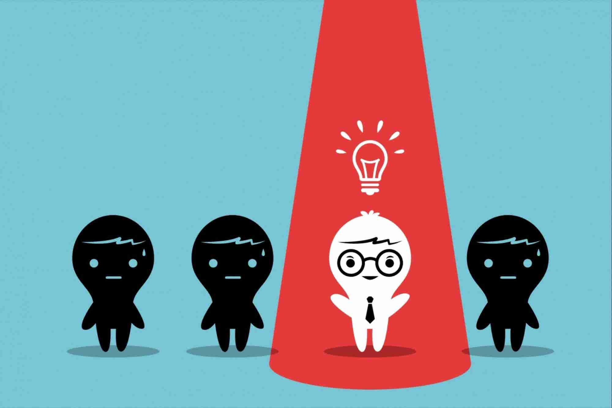 Why Organizations Today Need to Hire Innovation Officers