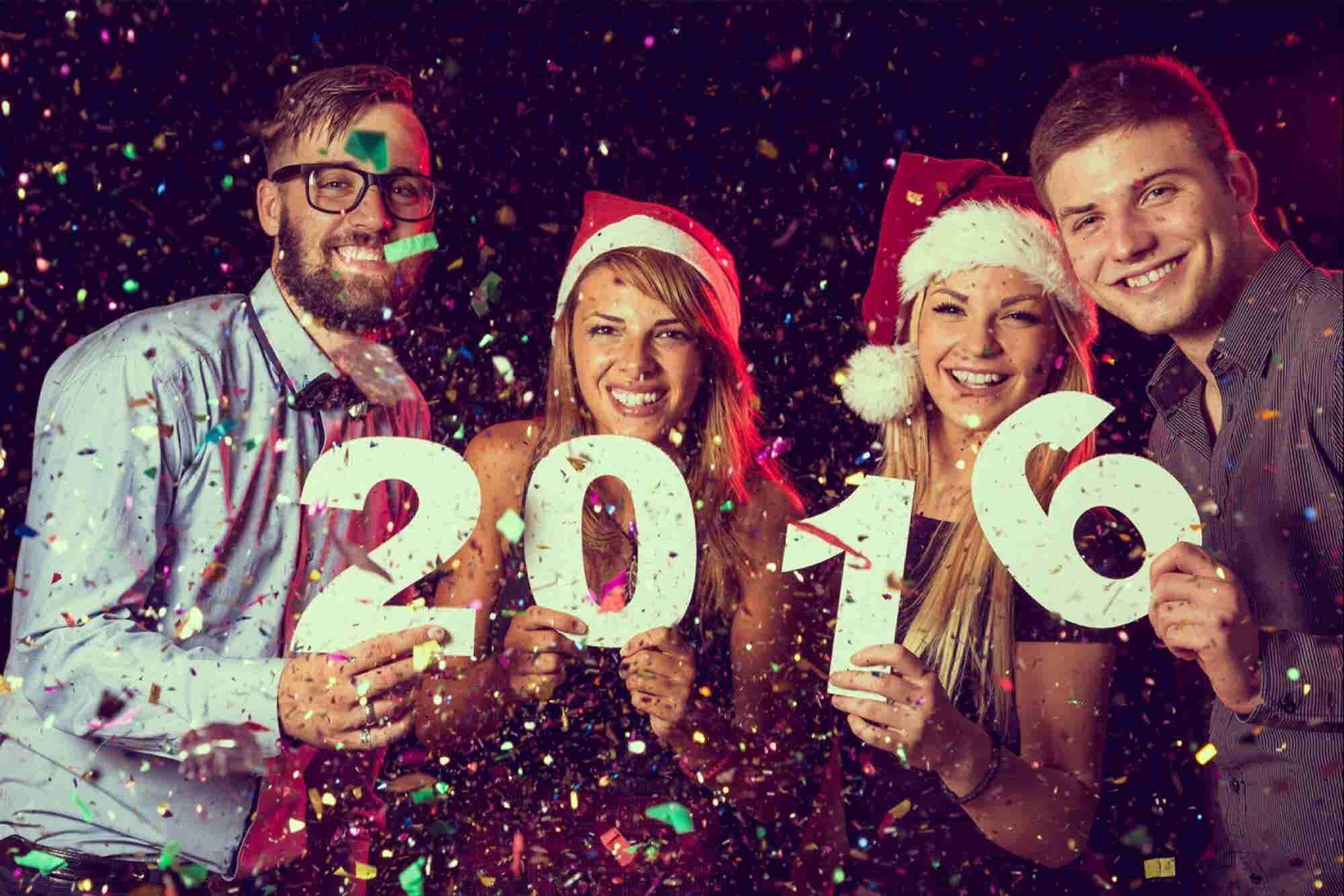 Boom or Bust in 2016? 6 Ways to Win New Business in the New Year.