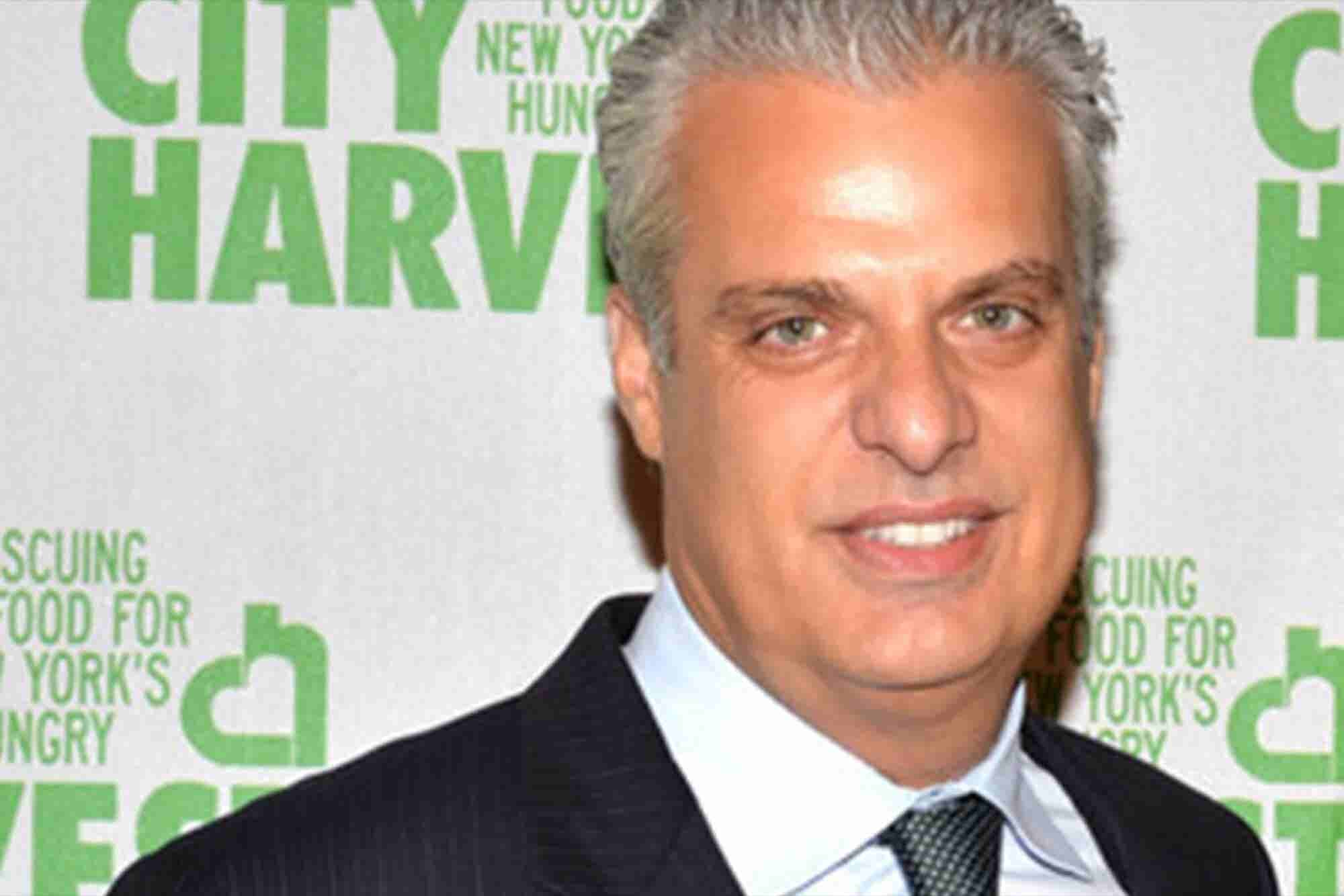 Top Chef Eric Ripert's Life Advice for Young Entrepreneurs