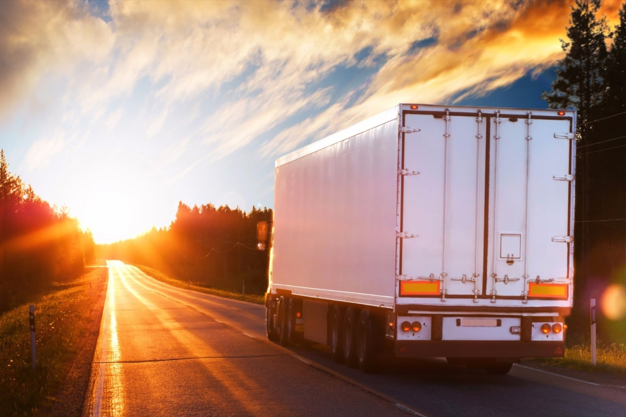 Things to Consider Before Opening a Transportation Company