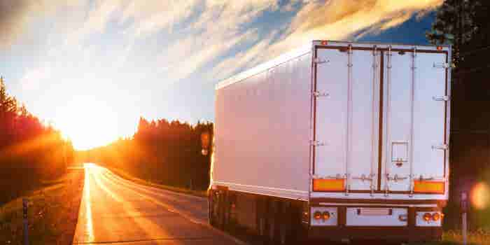 How Fintech is Taking over the Logistics Sector