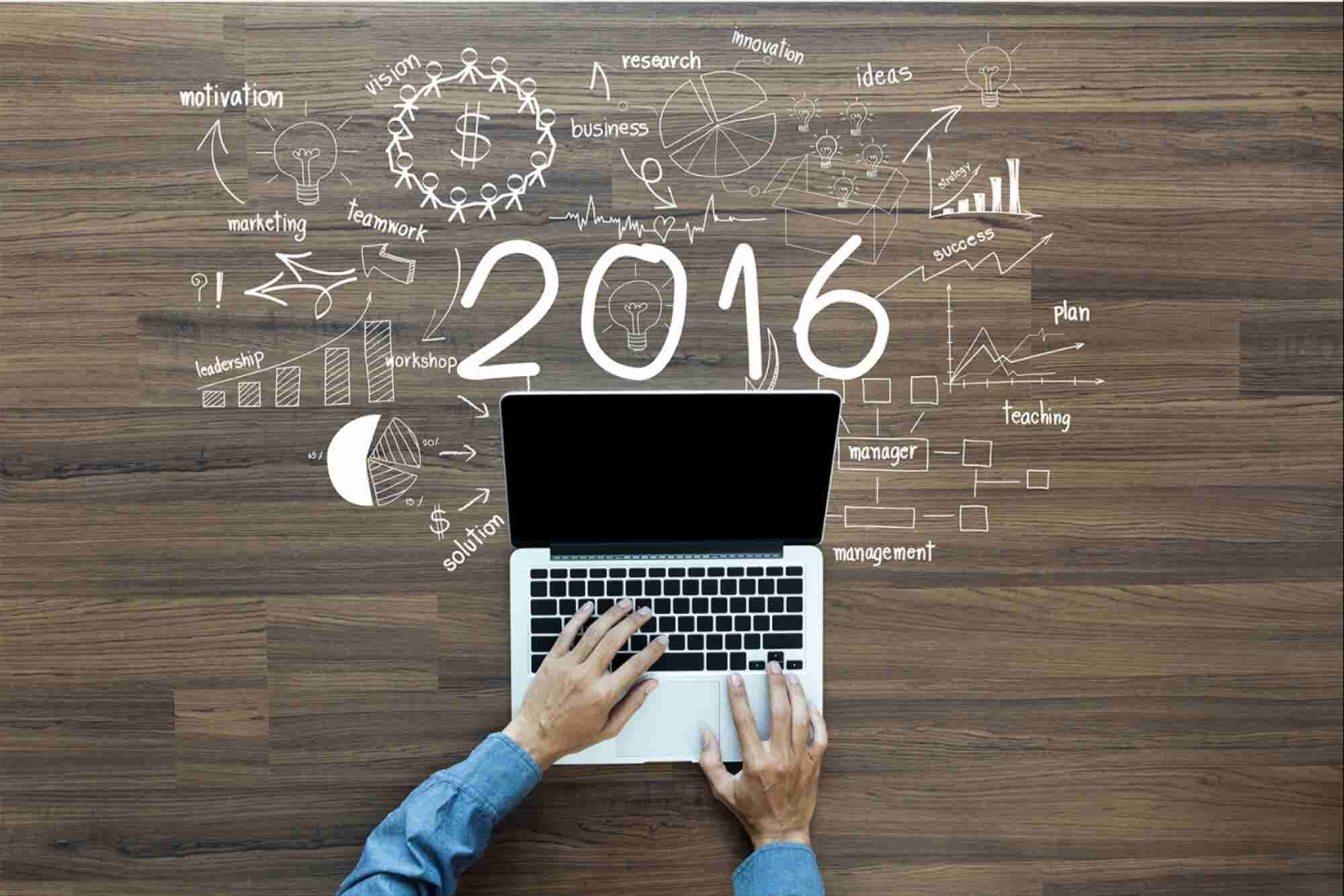 5 Digital-Marketing Tactics to Ditch in 2016