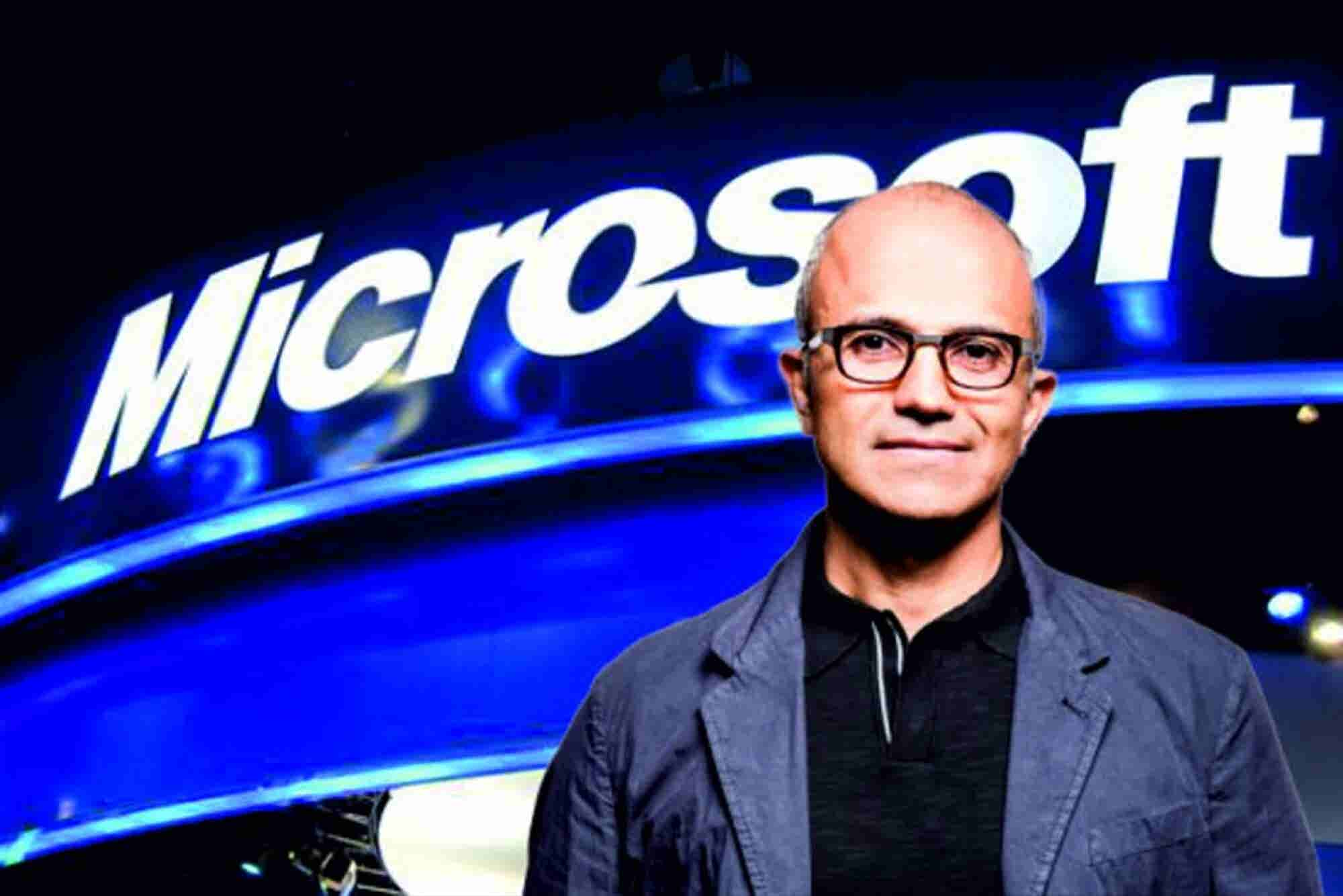 Microsoft 'Boots' Startup From Upcoming Conference -- Start Up Your Da...
