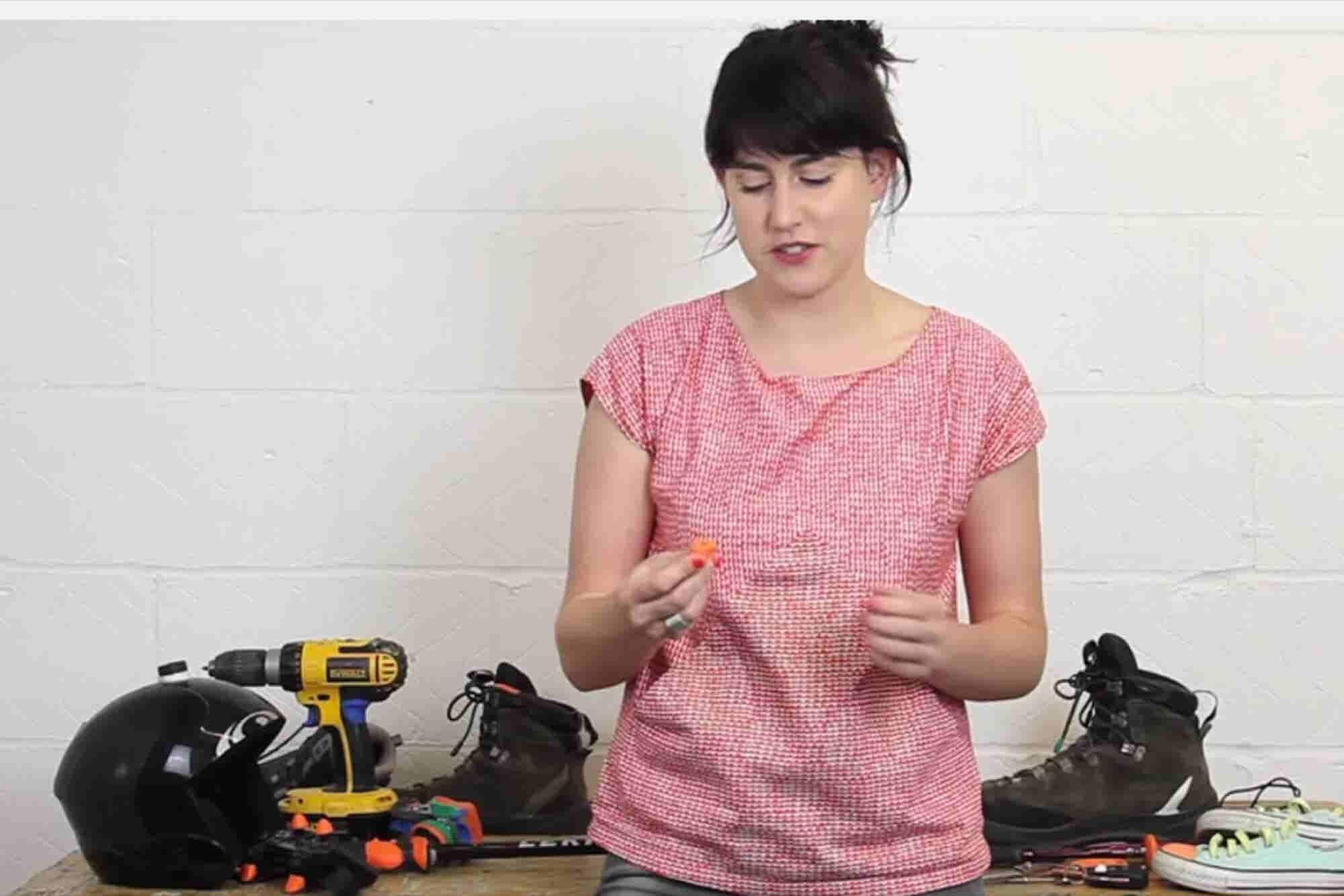 How a Glue Developer Turned Bad Luck Into a DIY Sensation