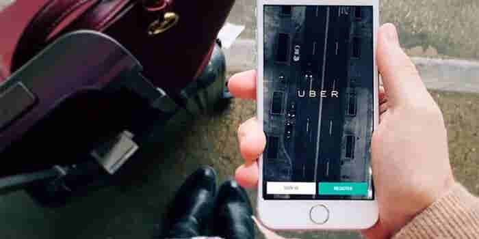 Uber Reaches 1 Billion Rides