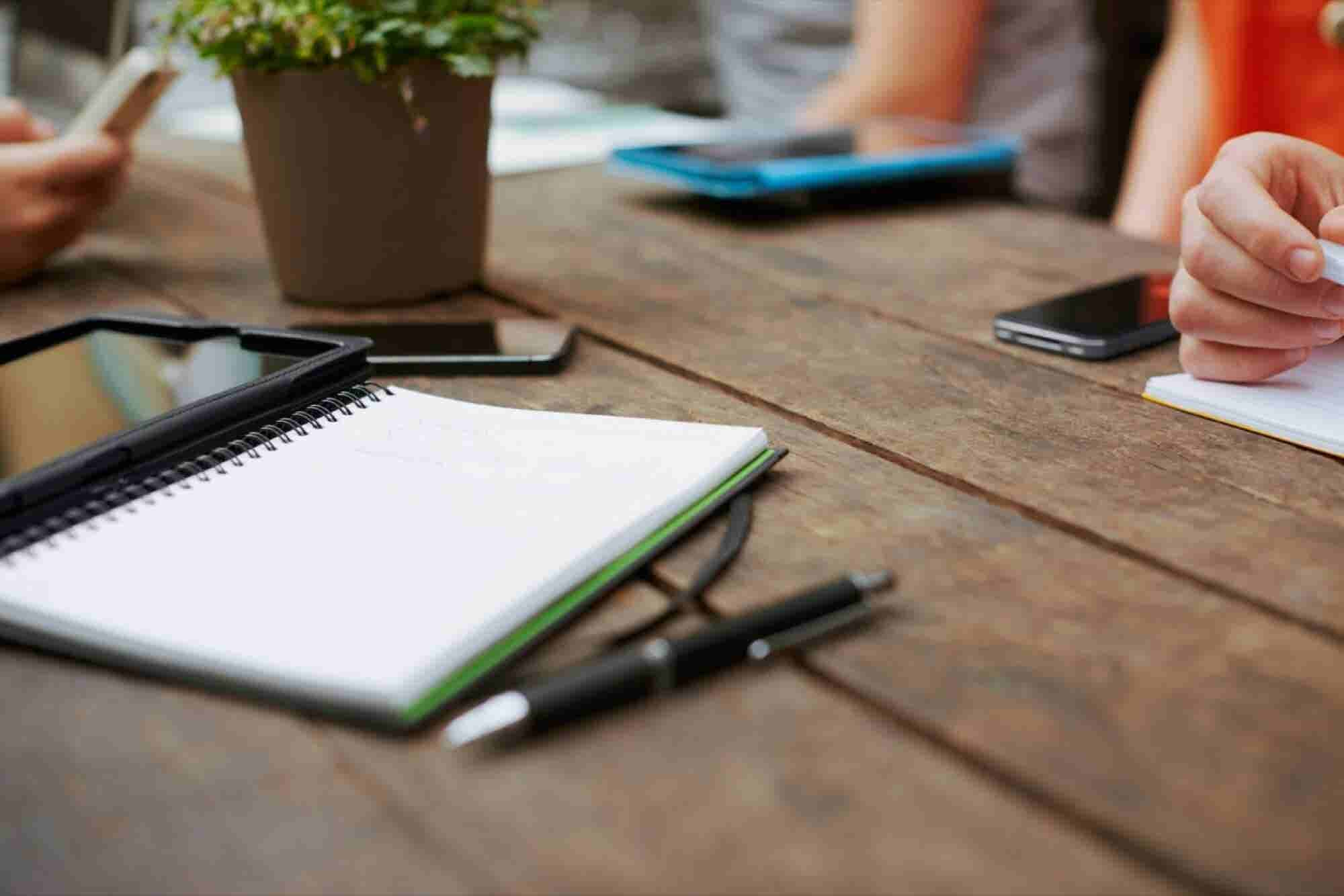 The 4 Essential Elements of a Franchise Marketing Plan