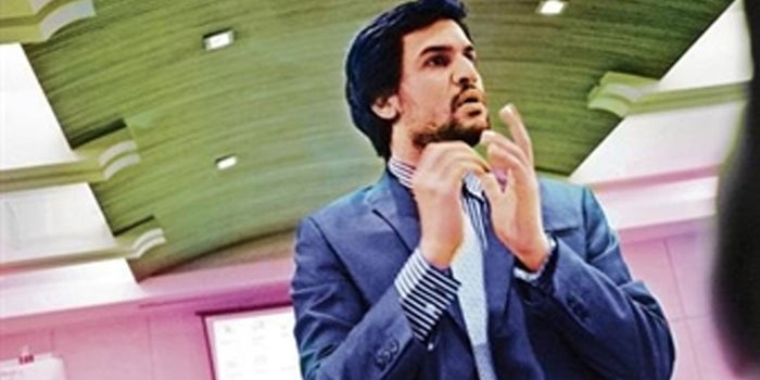 How Swapnil Kamat is helping professionals 'Work Better'