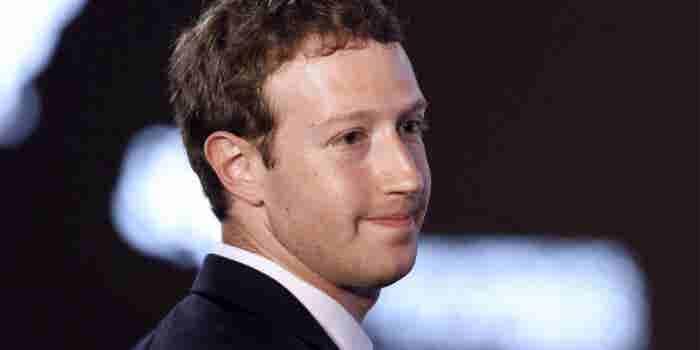 Zuckerberg's 2016 Goal: Create His Own A.I. Butler