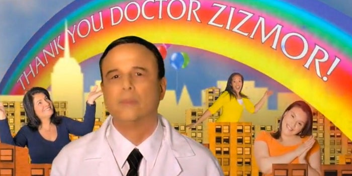 New York City Dermatologist Who Pioneered Subway Advertising Has Shuttered His Practice
