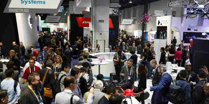 What To Expect From CES 2016