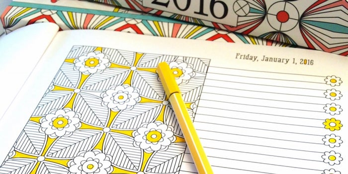Coloring Books for Adults Are Good for Creativity, and ...