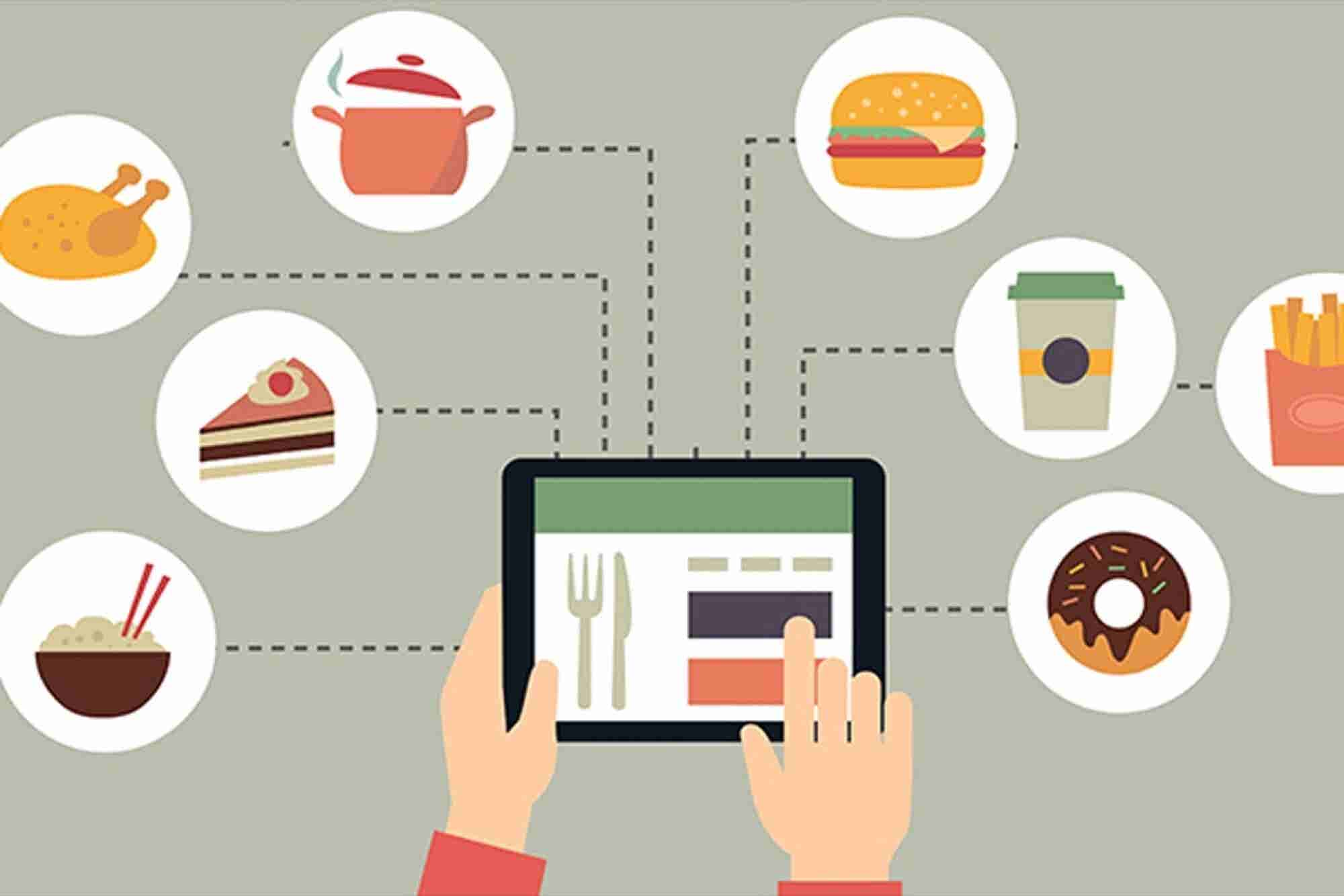 Why All Night Food Deliveries Should Be The Next Destination For Franchisors