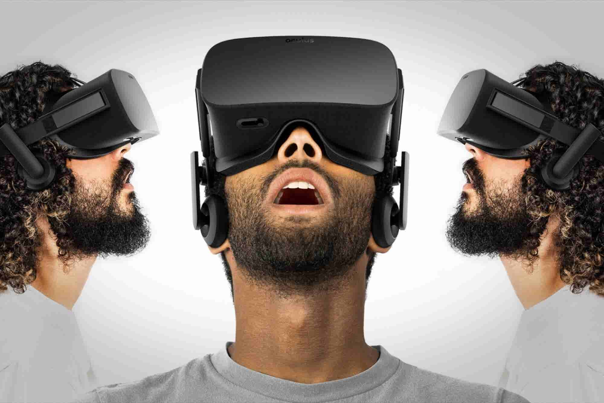 If You're Patient, You Can Now Pre-Order the Oculus Rift for $599