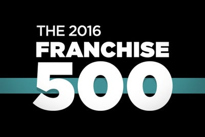 What's Hot in Franchising? The Big Takeaways From Our Franchise 500 Ra...