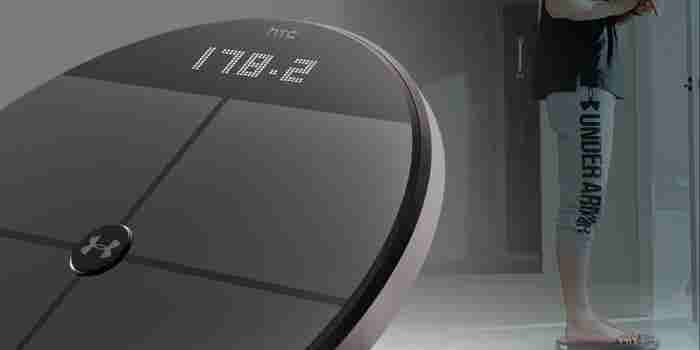 HTC and Under Armour Team Up for HealthBox, a Complete Connected-Fitness System