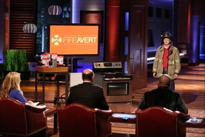 Throw Your Company to the Sharks -- on 'Shark Tank,' That Is