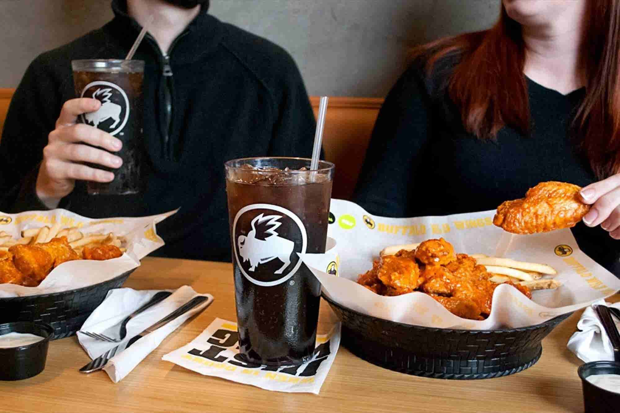 The Top 20 Fast-Food Franchises of 2016