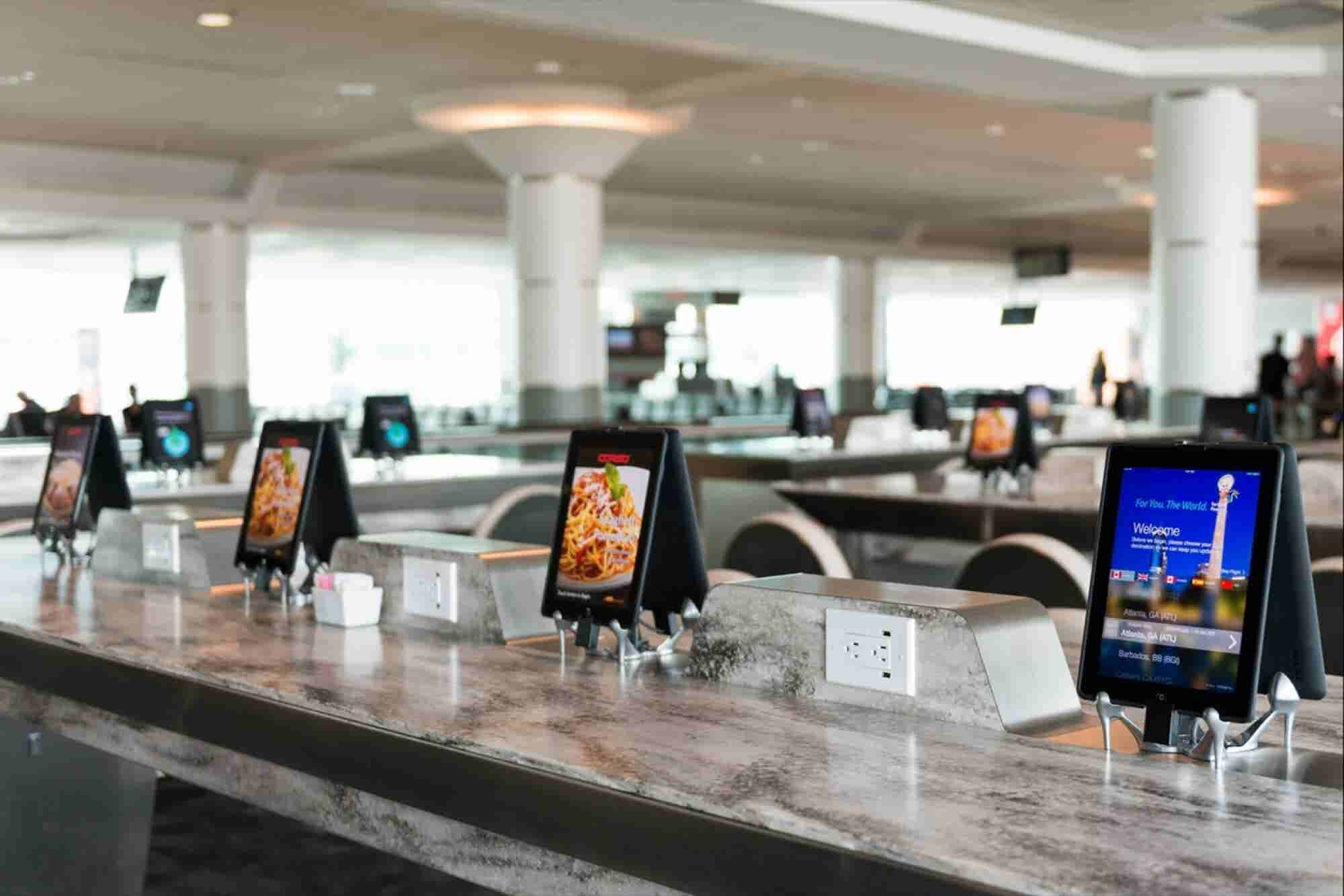 5 Ways Your Restaurant Experience Will Change in 2016