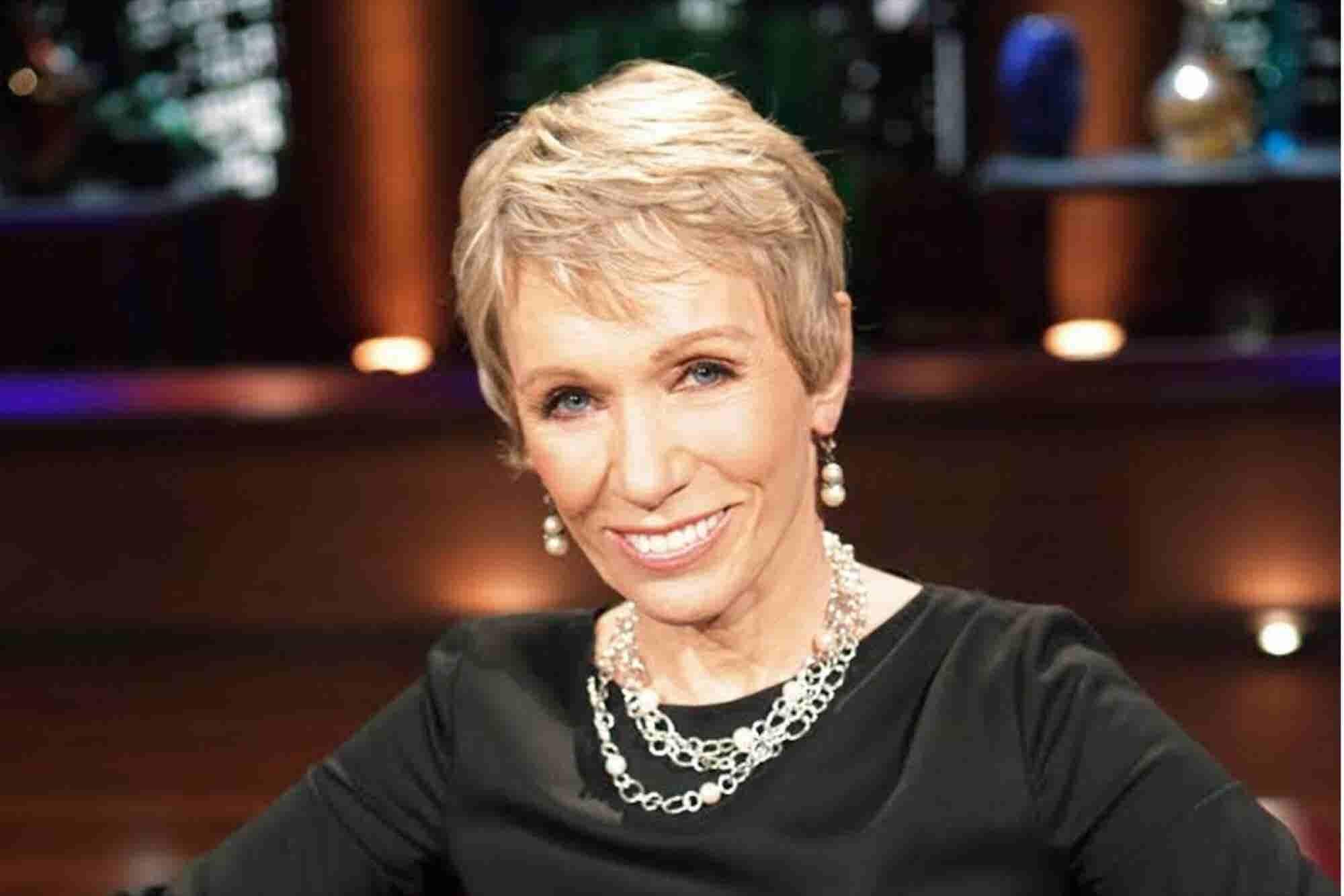 'Shark Tank' Recap: Barbara Corcoran Gets Baffled by a 'Wild-Ass Entrepreneur'