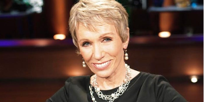 'Shark Tank' Recap: Barbara Corcoran Gets Baffled by a 'Wild-Ass Entrepreneur'
