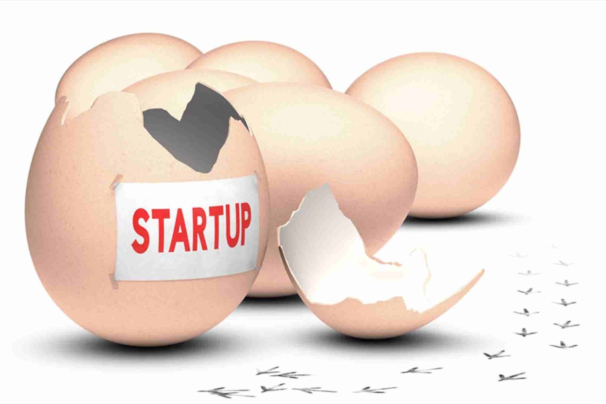 Why Less Than 1% of Incubated Startups Get VC Funding
