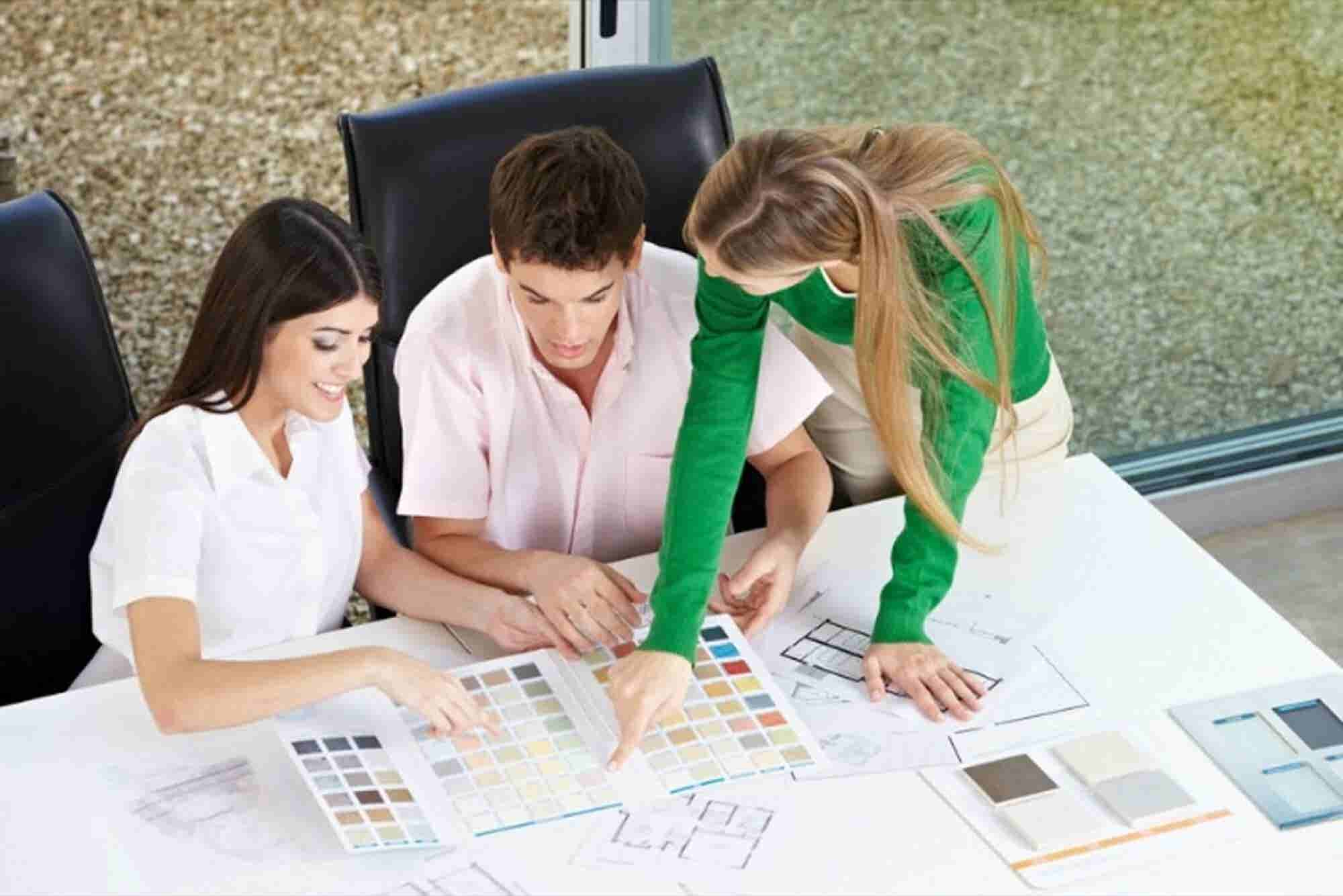 Contemplating to start an interior designing firm? - 5 Tips for you