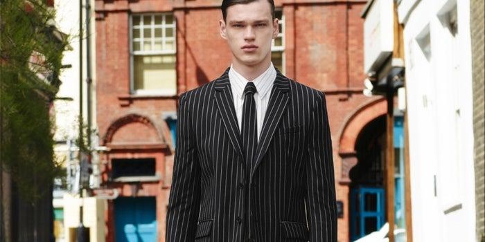 The Executive Selection: Givenchy