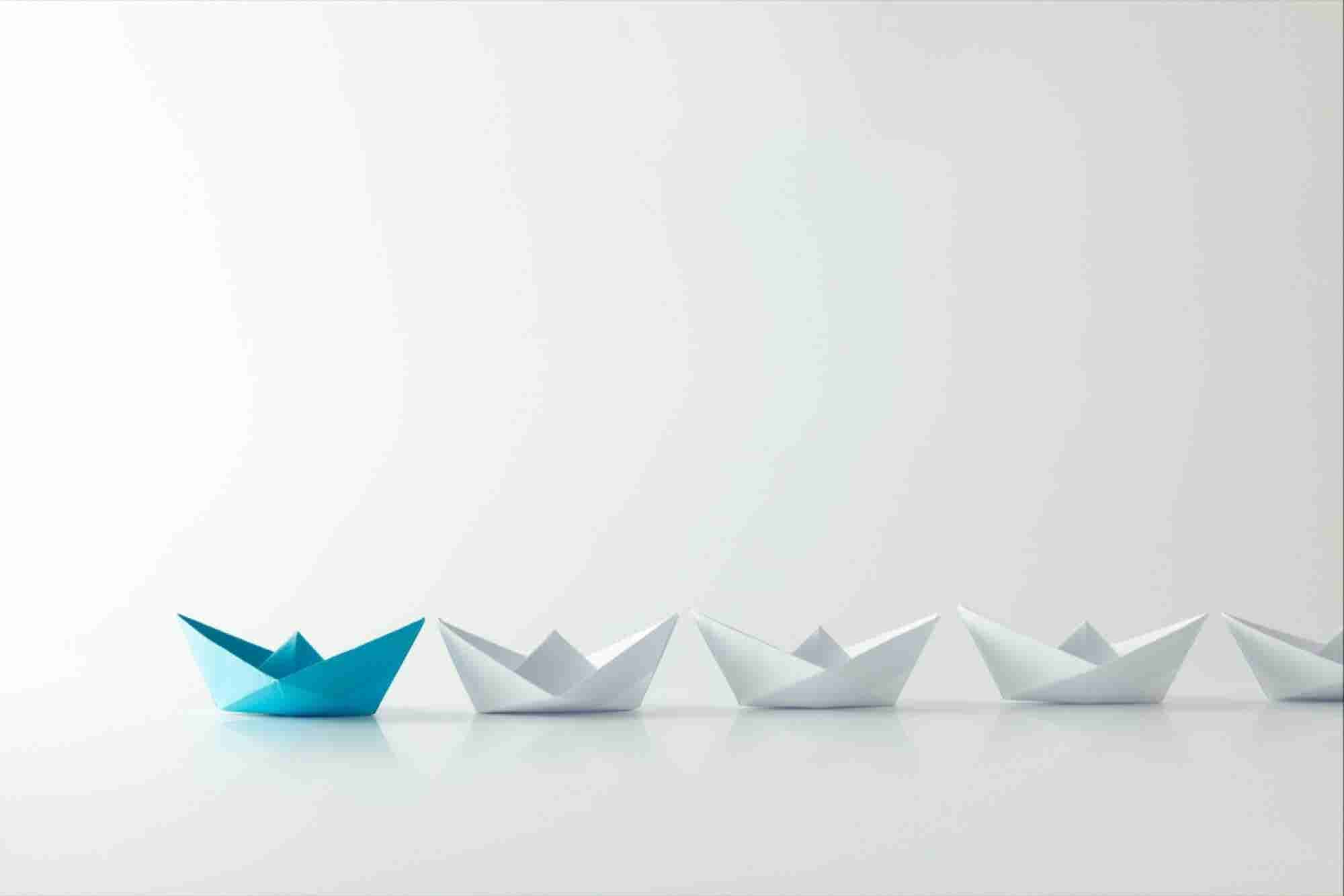 Setting Yourself Apart: How To Lead By Example