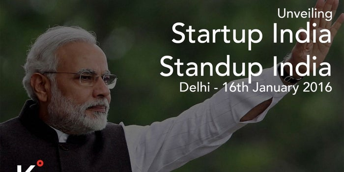 6 things startups want from the Government's Startup policy
