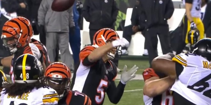 3 Key Takeaways From the Bengals' Wildcard Game Meltdown