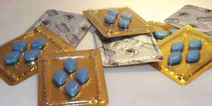 The Hard Truth: What Viagra Was Really Intended For