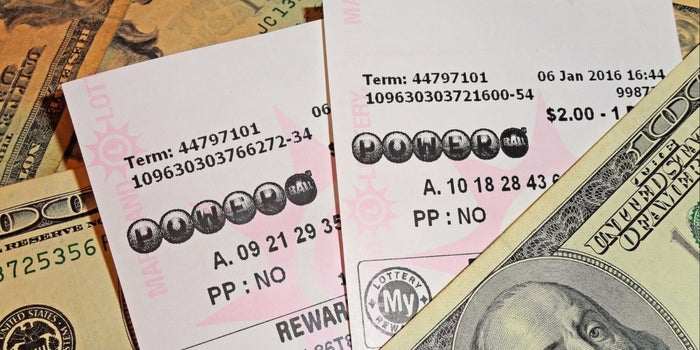 How to Virtually Guarantee You'll Win the Lottery