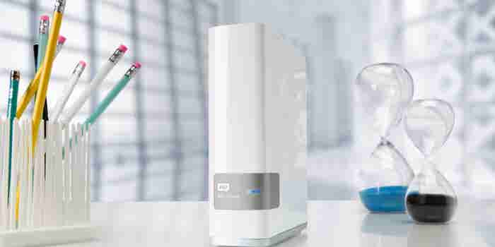 Use Protection: WD Releases New Operating System