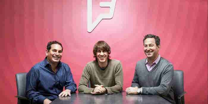 Foursquare Raises $45 Million and Gets New CEO