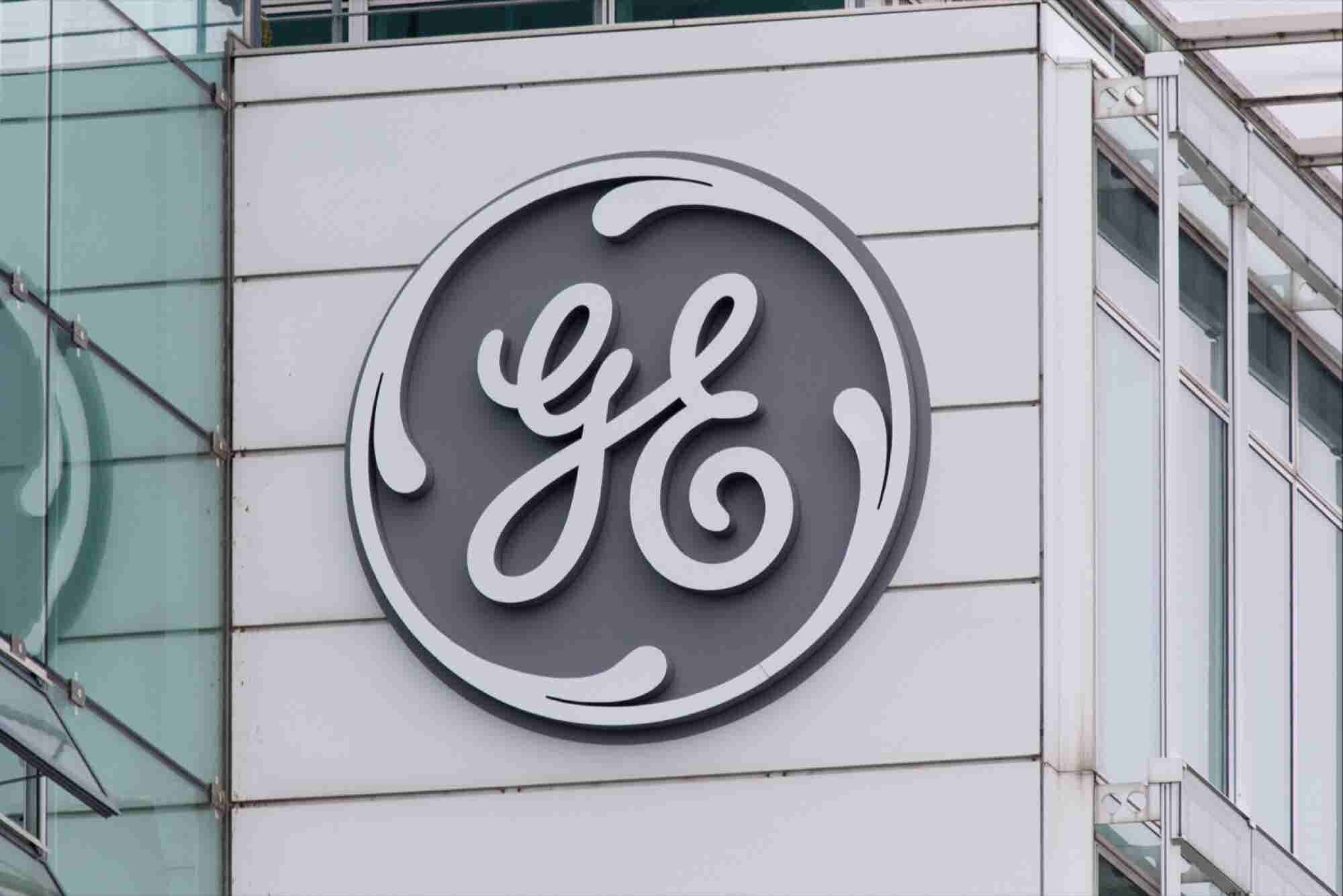 General Electric Is Selling Its $3 Billion Industrial-Solutions Busine...