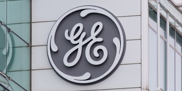 General Electric Is Selling Its $3 Billion Industrial-Solutions Business