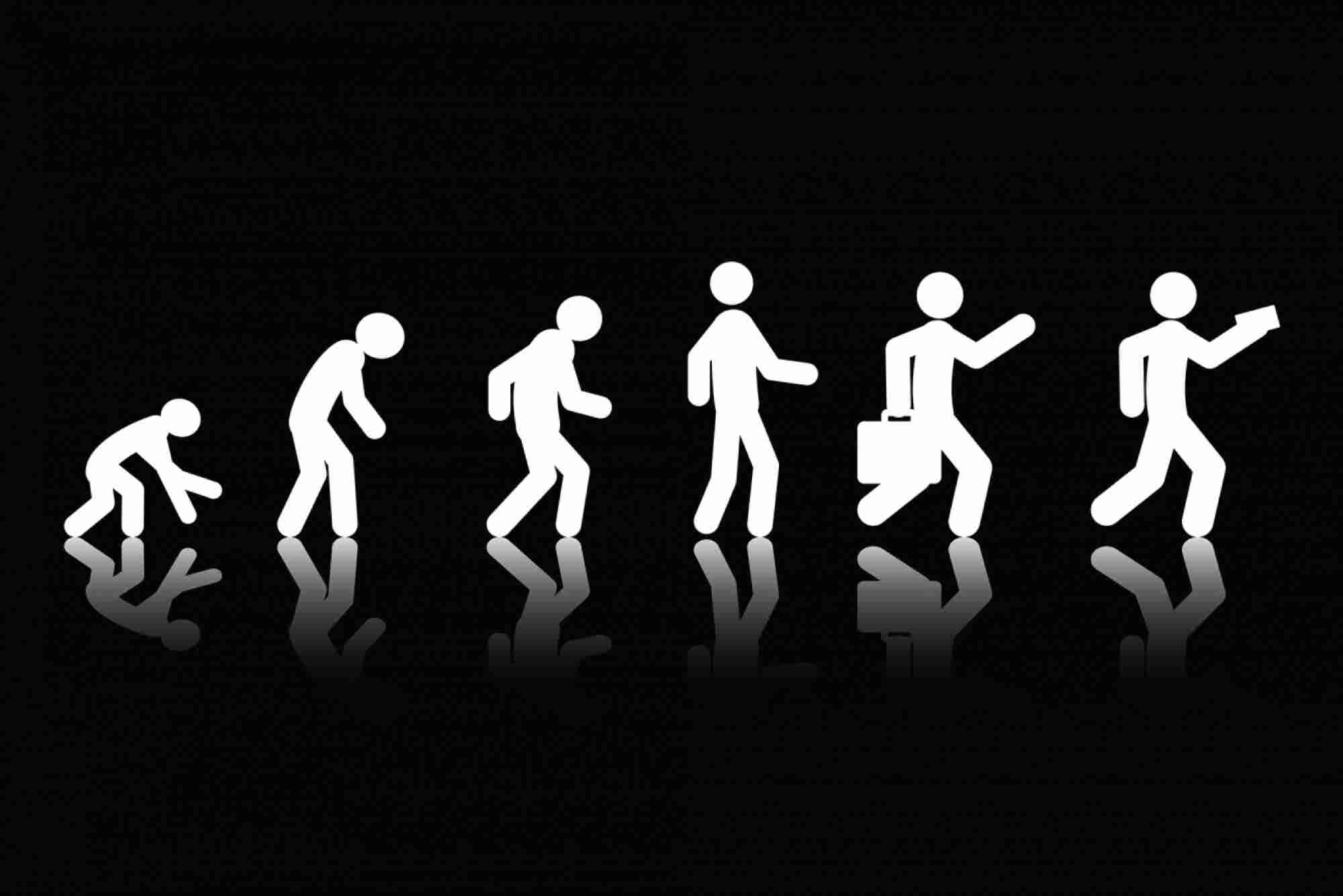 Evolution Is Essential for Successful Entrepreneurs. Here Are 3 Tactics.