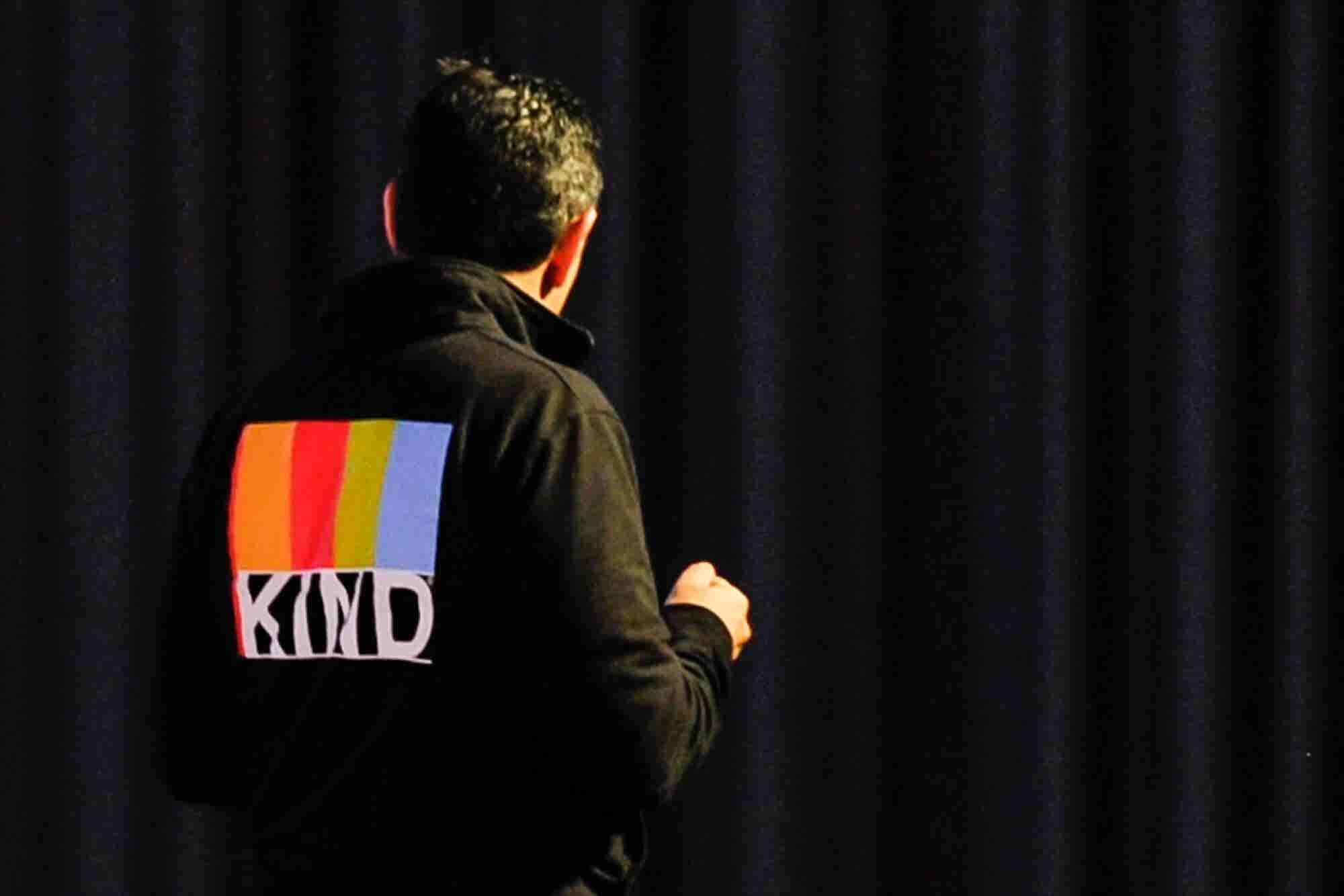 The KIND Founder's 10 Tenets of Entrepreneurship