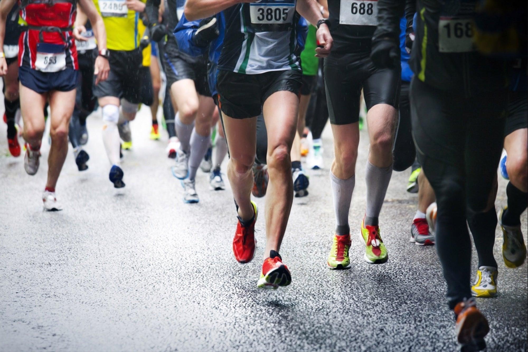 Marathon free videos watch download and enjoy marathon