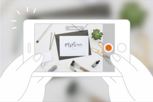 New Feature Enables Etsy Sellers to Shoot and Edit Product Videos From Smartphones